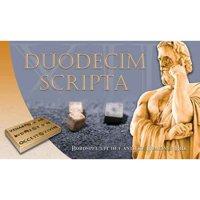 Duodecim Scripta