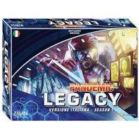 Pandemic Legacy (Scatola Blu)