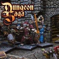 Dungeon Saga: Legendary Heroes of Galahir