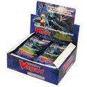 Cardfight!! Vanguard: Invasione del Signore Demoniaco Box 30 Buste