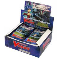 Cardfight!! Vanguard: Invasione del Signore Demoniaco Box 30 Buste