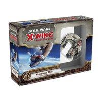 Star Wars X-Wing: Punishing One