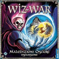 Wiz War: Maledizioni Oscure