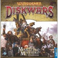 Warhammer Diskwars: Martello e Maniero