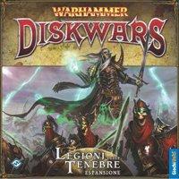 Warhammer Diskwars: Legioni delle Tenebre