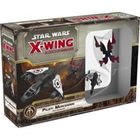 Star Wars X-Wing: Piloti Mercenari