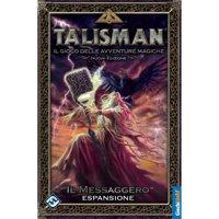 Talisman: Il Messaggero