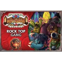 Super Dungeon Explorer: Rock Top Gang