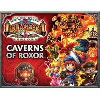 Super Dungeon Explorer: Caverns of Roxor