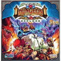 Super Dungeon Explorer