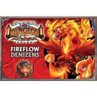 Super Dungeon Explorer: Fireflow Denizens