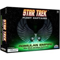 Star Trek Fleet Captains: Romulan Empire