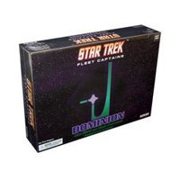 Star Trek Fleet Captains: Dominion