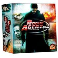 Rogue Agent