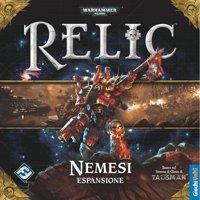 Relic: Nemesi