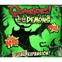 Quarriors!: Rise of the Demons