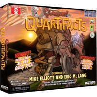 Quarriors!: Quartifacts