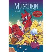 Munchkin: Fumetto - Livello 2