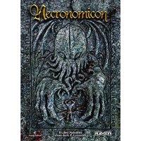 Il Richiamo di Cthulhu Settima Edizione: Necronomicon