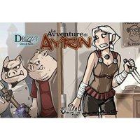 Drizzit Il Gioco di Ruolo: Le Avventure di Ayrin