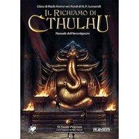 Il Richiamo di Cthulhu Settima Edizione: Manuale dell'Investigatore