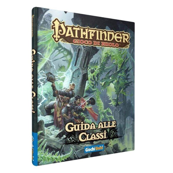 Pathfinder guida del game master
