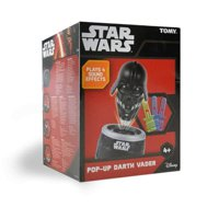 Darth Vader Pop-Up!