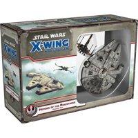 Star Wars X-Wing: Eroi della Resistenza Vecchia Edizione