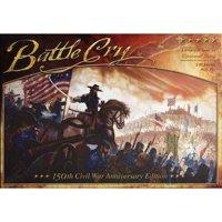 Battle Cry: 150th Civil War Anniversary Edition
