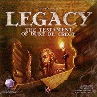 Legacy: Testament of Duke the Crecy