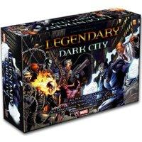 Legendary: Marvel - Dark City
