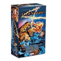 Legendary: Marvel - Fantastic 4