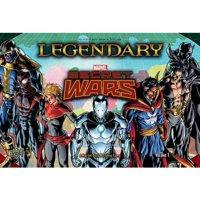 Legendary: Marvel - Secret Wars Volume 1