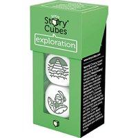Story Cubes: Mix Esplorazioni