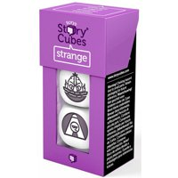 Story Cubes: Mix Enigmi