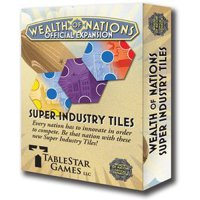 Wealth of Nations: Super Industry Tiles