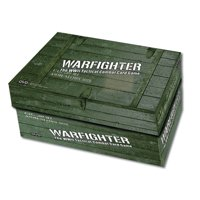 Warfighter: The WWII Tactical Combat Card Game - Ammo Box