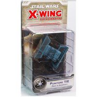 Star Wars X-Wing: Punitore TIE