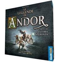Le Leggende di Andor: l'Ultima Speranza