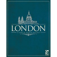 London: a Game of Martin Wallace