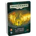 Arkham Horror - Il Gioco di Carte LCG: Il Carnevale degli Orrori