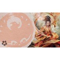 La Leggenda dei Cinque Anelli: Playmat - The Souls of Shiba
