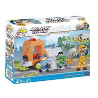 Action Town: Street Sweeper