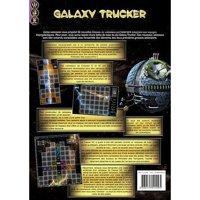 Galaxy Trucker: The Latest Models