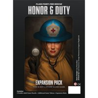 Flash Point: Fire Rescue: Honor and Duty