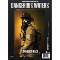 Flash Point: Fire Rescue: Dangerous Waters