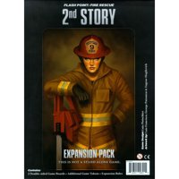 Flash Point: Fire Rescue: 2nd Story