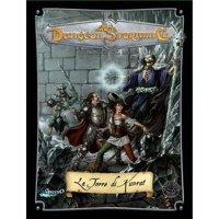Dungeon Storming: La Torre di Kunrat
