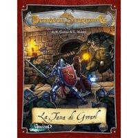 Dungeon Storming: La Tana di Gwarl