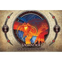 Descent: Pack Luogotenente Valyndra